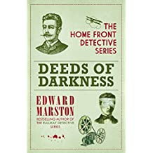 Deeds of Darkness (The Home Front Detective Series)