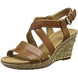 Gabor Barletta, Women's Wedge Sandals