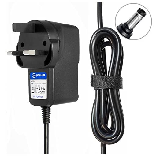 T-Power for 9VDC Medela Power Adapter Transformer for Pump In Style Advanced/ Metro/ Original/ Traveler Breast Pump (110V or 220V) Replacement Ac dc adapter Switching 51gVYluiYRL