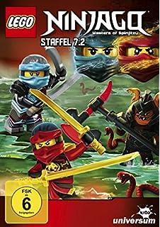 Nouvelle Lego Ninjago Ninja Horloge Murale 25 4 Cm Joli Cadeau Et De