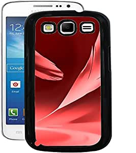 ColourCraft Pink Feather Design Back Case Cover for SAMSUNG GALAXY S3 I9300 / I9305