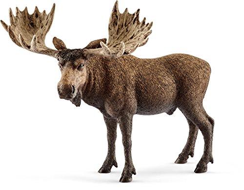Schleich - Bull of Elk, Figure (14781)