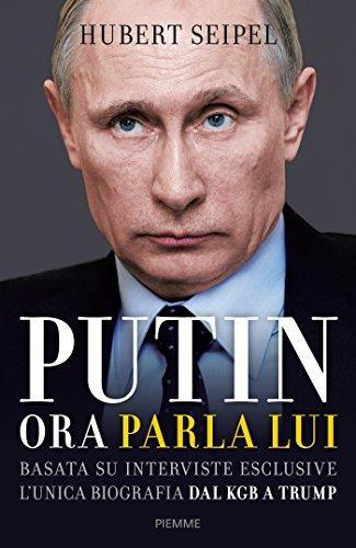 Putin. Ora parla lui
