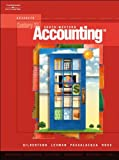C. B. Gilbertson's,M. W.Lehman's,D. Passalacqua's,K. Ross's Century 21 Accounting 8th(eighth) edition(Century 21 Accounting: Advanced (with CD-ROM) (Hardcover))(2005)