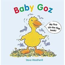 Baby Goz Big Book