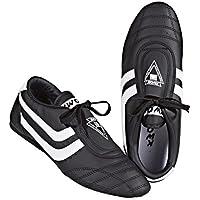 KWON Chosun Plus - Zapatillas para Artes Marciales, Color Negro - Negro, tamaño 46
