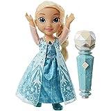 Disney Frozen DEJK31078-1 - Puppe Sing Along Elsa