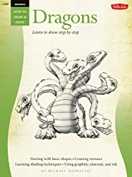 Dragons / Drawing: Learn to Draw Step by Step