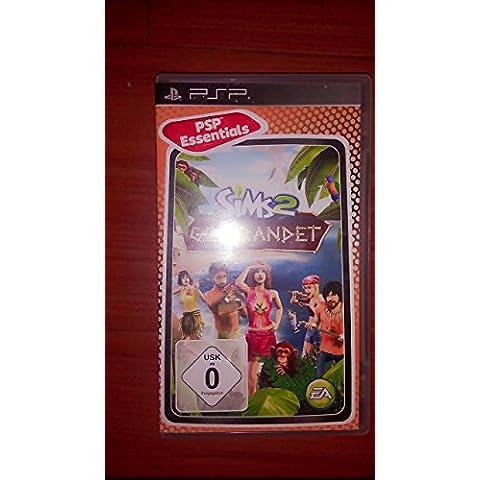 Die Sims 2 Gestrandet Essentials [Importación alemana]