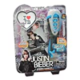 The Bridge Direct Justin Bieber 31052 Concert Kit One Less Lonely Girl and Baby by The Bridge Direct