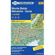 063 Monte Baldo, Malcesine-Garda