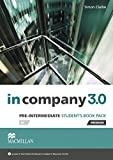 in company 3.0: Pre-Intermediate / Student's Book with Webcode