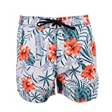 Freegun - Freegun - Boardshort Court Freegun Homme - Hawai