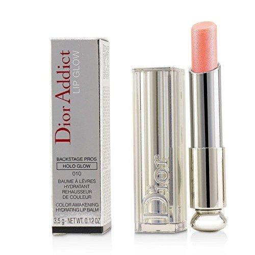 DIOR Lippen Lippenstifte Dior Addict Lip Glow Nr. 010 Holo Pink 3 g