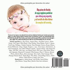 Cuentos por la vida: Antología todos con Idaira