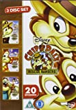 Chip N Dale - Rescue Rangers - First Collection - 3 Disc Set [DVD]