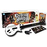 Wii - Guitar Hero 3: Legends of Rock + Les Paul Gitarre