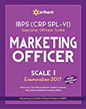 #5: IBPS (CRP SPL-VI) Specialist Officers' Cadre Marketing Officer Scale I  Study Guide 2017