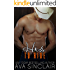 His to Ride (Completely His Book 2)