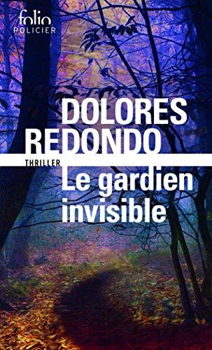 Le gardien invisible: Une enquête de l'inspectrice Amaia Salazar