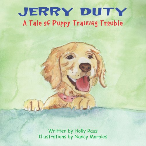 jerry-duty-a-tale-of-puppy-training-trouble-ben-the-very-best-furry-friend-book-2-english-edition