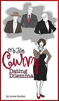 My Big Curvy Dating Dilemma: A BBW Curvy Romance (My Big Curvy Life Book 1) (English Edition) par [Souther, Lorna]