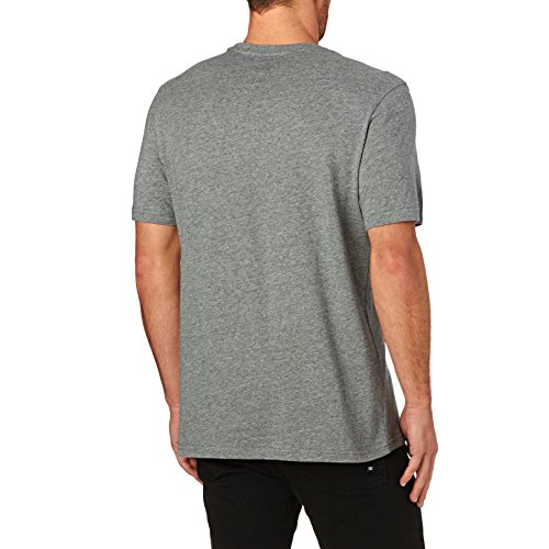 Element Shirts Basic Pocket T-Shirt. Grey