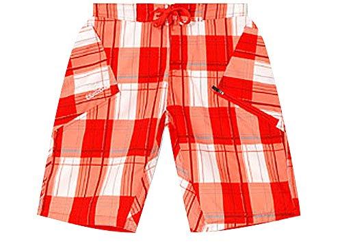 BRUNOTTI maillot de bain enfant Rouge