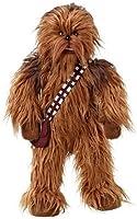 Star Wars - 00825J - Chewbacca, sprechende Mega-Plüschfigur,  65 cm