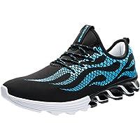 Inception Pro Infinite®-(Größe 39 für ein 24 Fuß 5 cm Lang) Sport Schuhe Herren Sneakers-LY-132 ZKdsbA