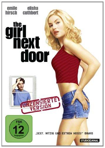 Bild von The Girl Next Door (Unzensierte Version)