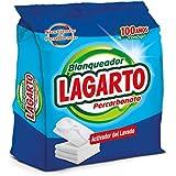 Lagarto Blanqueador Percarbonato - Paquete de 12 x 700 gr - Total: 8400 gr
