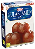 #1: Gits Instant Gulab Jamun Dessert Mix, 500g