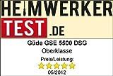 Güde Stromerzeuger GSE 5500DSG 40586 - 2