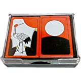 Daiso Flower Cards (Japanese Hanafuda Playing Cards Game) by DAISO