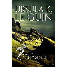 Tehanu: The Fourth Book of Earthsea (The Earthsea Quartet 4)