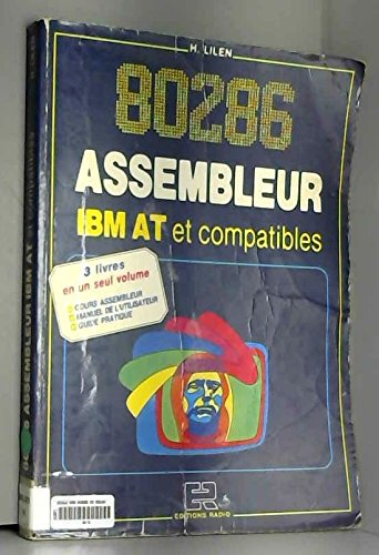 80286 assembleur ibm at et compatibles