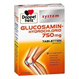 Doppelherz System Glucosamin-Hydrochlorid 750 mg, 60 St. Tabletten