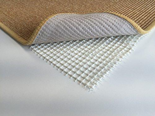 premium-antirutschmatte-teppich-unterlage-70cm-x-140cm-in-beige-zuschneidbar-fussbodenheizung-geeign