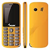 Melbon DUDE-22 Mobile Phone (Dual Sim, Y...