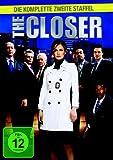 The Closer - Staffel 2 [4 DVDs]