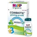 Hipp Organischen Combiotic Aufwachsen Milch 3 Aus Dem 12. Monat Ab 600G