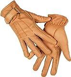 HKM-TEXAS Lederhandschuh aus Nappaleder