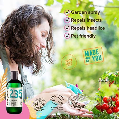 Zoom IMG-2 naissance olio di neem vergine