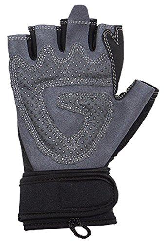 KRF Feel The Enemy Kalifornien New Gewichtheben und Fitness Handschuh, Unisex Erwachsene M Preisvergleich