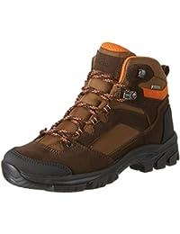 Aigle Arven Mid Mtd, Zapatos de Low Rise Senderismo para Hombre