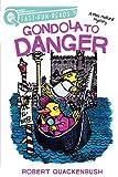 Gondola to Danger: A Miss Mallard Mystery (QUIX) (English Edition)