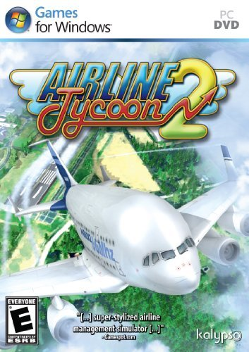 Airline Tycoon 2 - PC by Kalypso Media