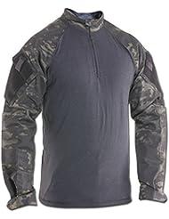 Combat T-shirt Tru de Spec Tru MultiCam Black