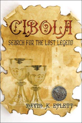 Cibola Cover Image